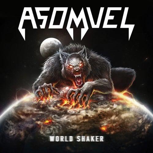 World Shaker by Asomvel