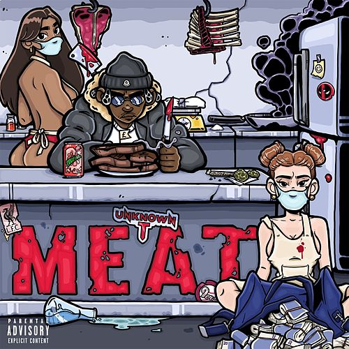 Meat de Various Artists