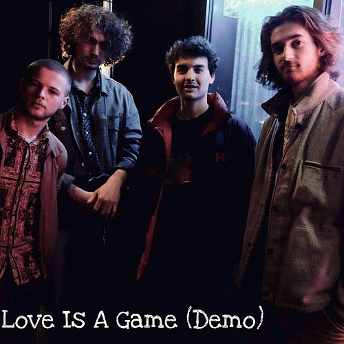Love Is A Game (Demo) by Monday Night Special