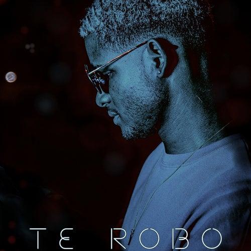 Te Robo von Luis Canelo
