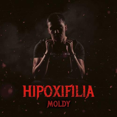 Hipoxifilia de Moldy