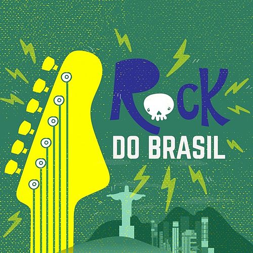 Rock Do Brasil by Various Artists