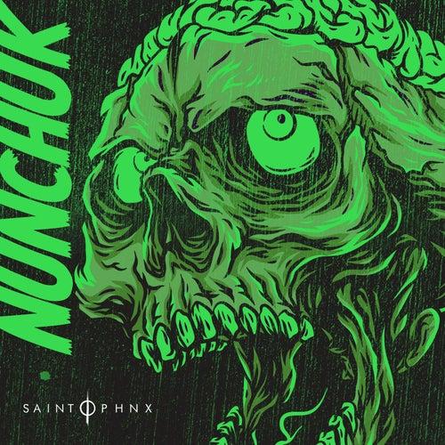 Nunchuk by Saint PHNX