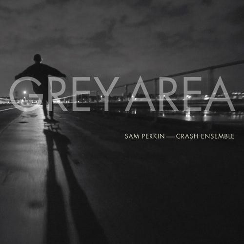 Grey Area by Crash Ensemble