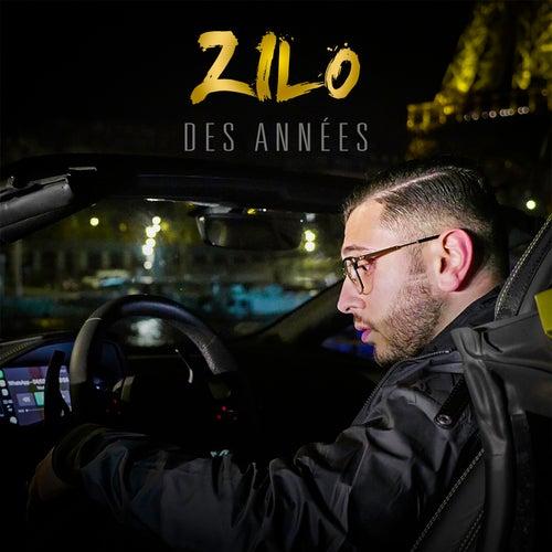 Des années de Zilo E Zalo
