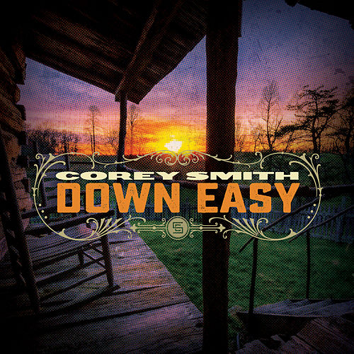 Down Easy de Corey Smith