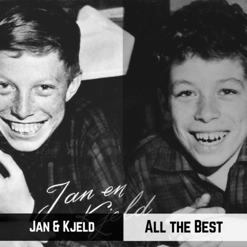All the Best by Jan & Dean