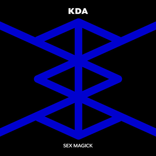 Sex Magick by KDA
