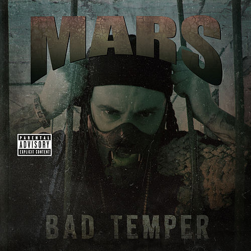 Bad Temper by Mars