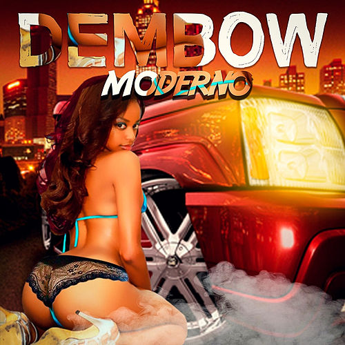 Dembow Moderno by Various Artists