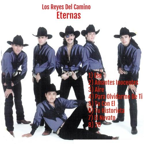 Eternas de Los Reyes Del Camino