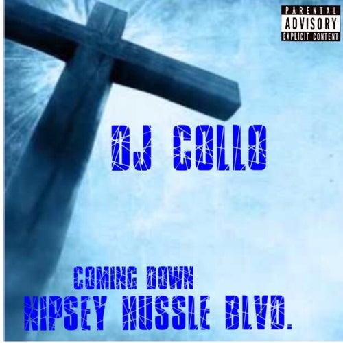 Coming Down Nipsey Hussle Blvd. by DJ Collo