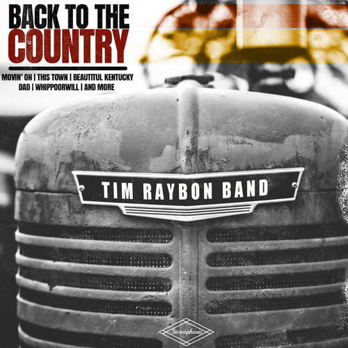 Back to the Country by Merle Monroe