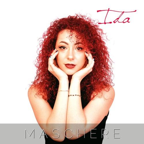 Maschere by Ida