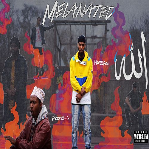 Melanated de Hassan