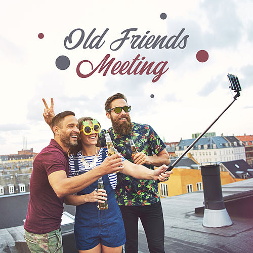 Old Friends Meeting: Excellent, Rhythmic Piano Covers 2019 von Hank Soul