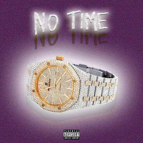 No Time by Em Milli