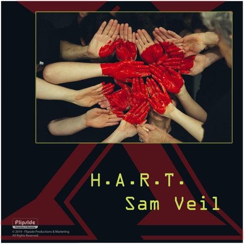 H.A.R.T. by Sam Veil
