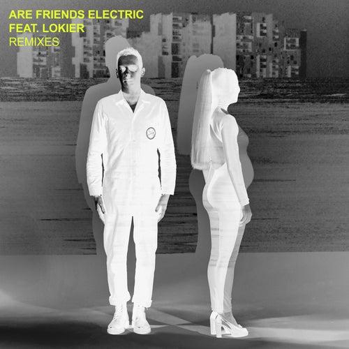 Are Friends Electric (Remixes) de Djedjotronic