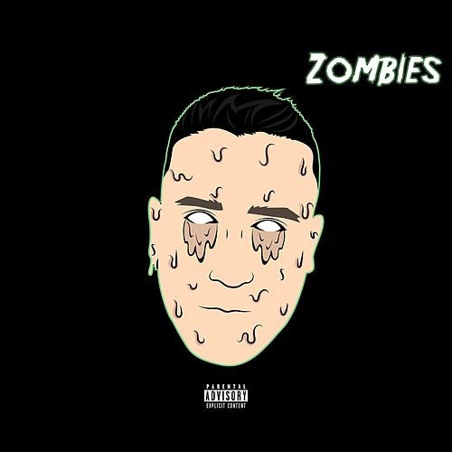 Zombies by Junior Drummond