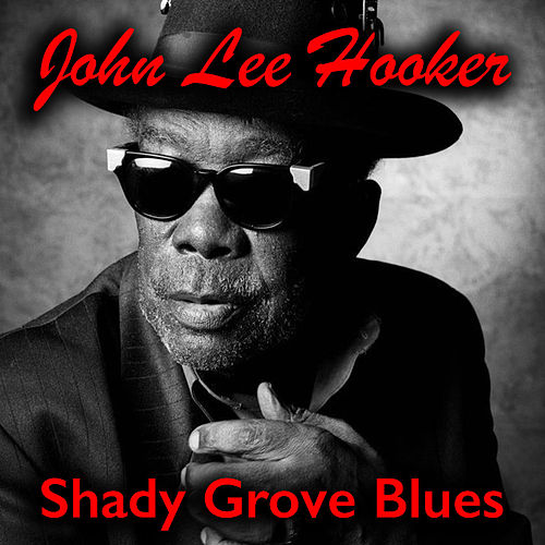 Shady Grove Blues de John Lee Hooker