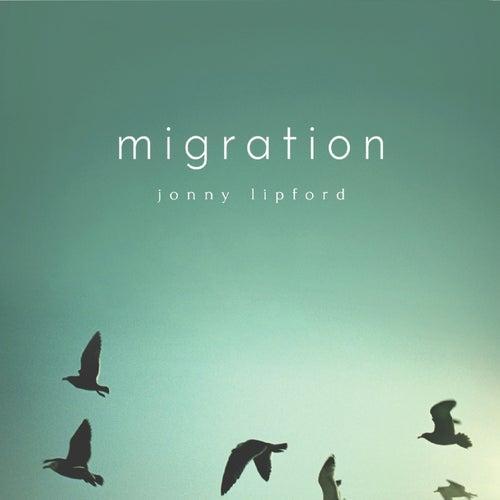 Migration de Jonny Lipford