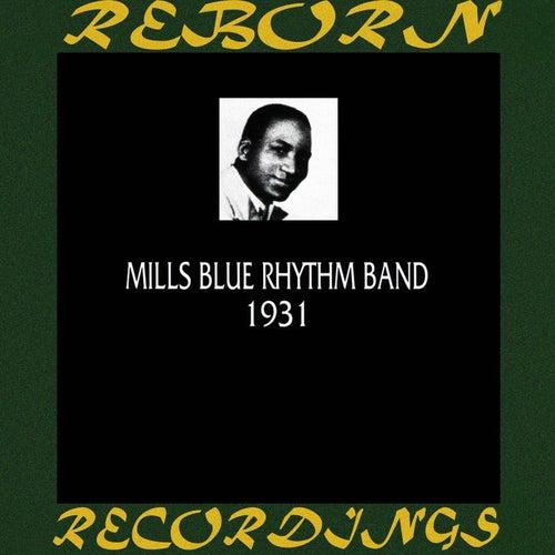 1931 (HD Remastered) by Mills Blue Rhythm Band