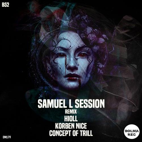 B52 by Samuel L Session