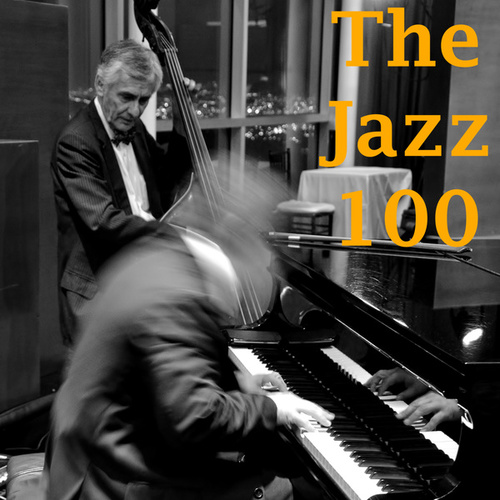 The Jazz 100 von Various Artists