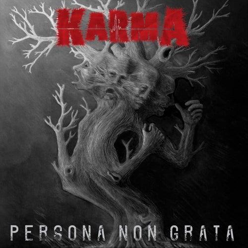 Persona Non Grata by Karma