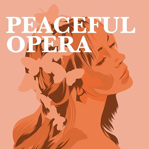 Peaceful Opera de Various Artists