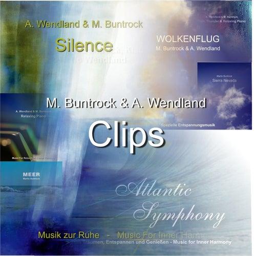 Clips von Martin Buntrock