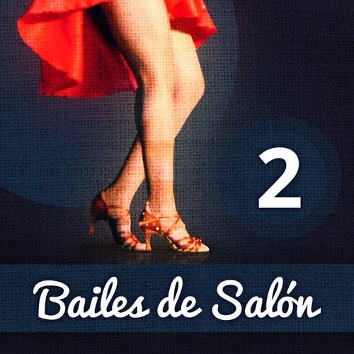 Bailes de Salón (Vol. 2) by Black And White Orchestra