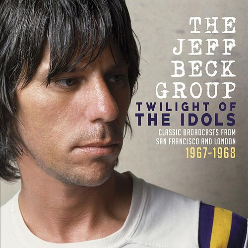 Twilight of the Idols by Jeff Beck