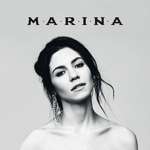 Orange Trees (Danny Dove Remix) by MARINA