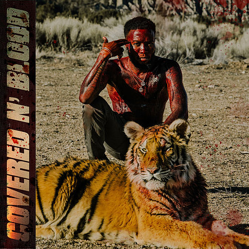 Covered N Blood by Shy Glizzy