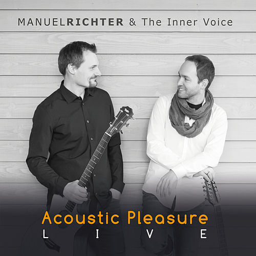 Acoustic Pleasure (Live) by Various Artists
