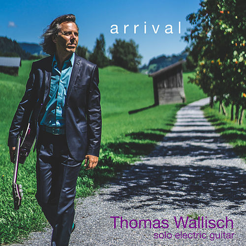 Arrival von Thomas Wallisch