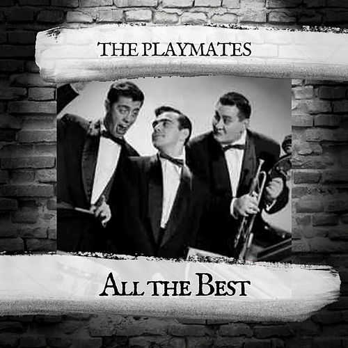 All the Best by The Playmates