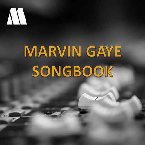Marvin Gaye Songbook von Various Artists