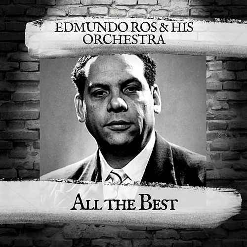 All the Best de Edmundo Ros
