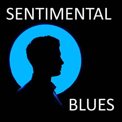 Sentimental Blues de Various Artists