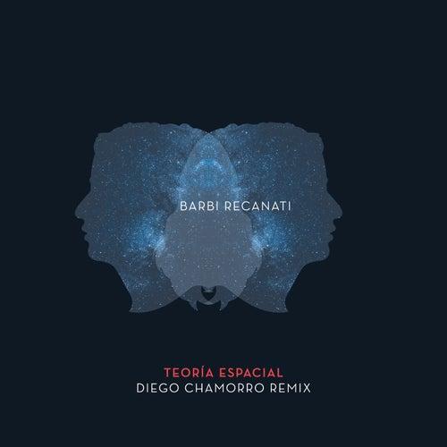Teoria Espacial (Remix) de Diego Chamorro
