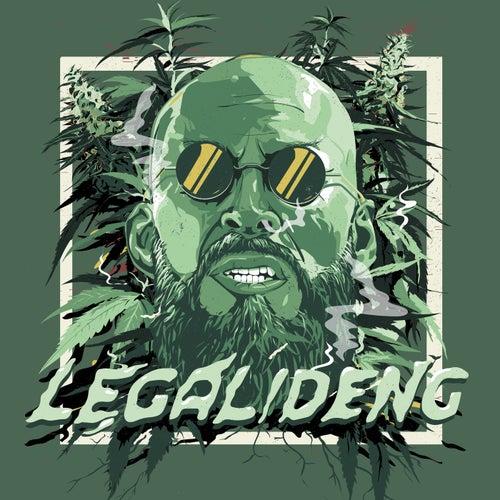 Legalideng by General Knas