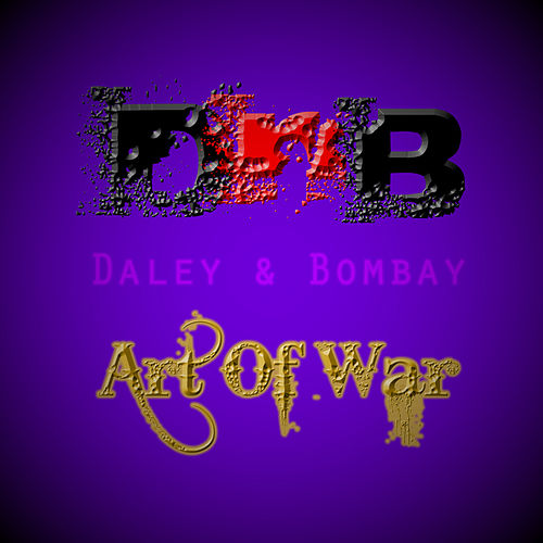 Art of War de Daley