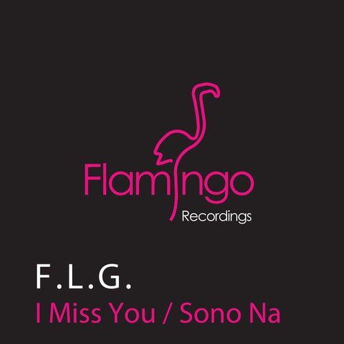 I Miss You EP von F.L.G.