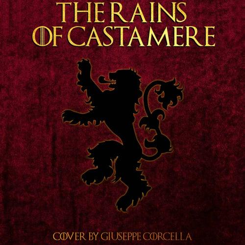 The Rains of Castamere von Giuseppe Corcella
