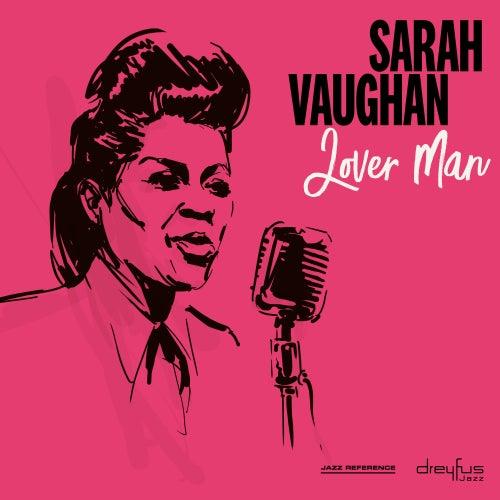 Lover Man von Sarah Vaughan
