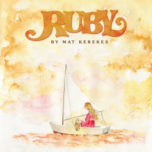 Ruby by Mat Kerekes