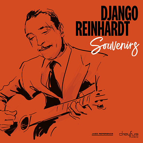 Souvenirs von Django Reinhardt